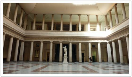 Le Palais de Justice, Aix en Provence
