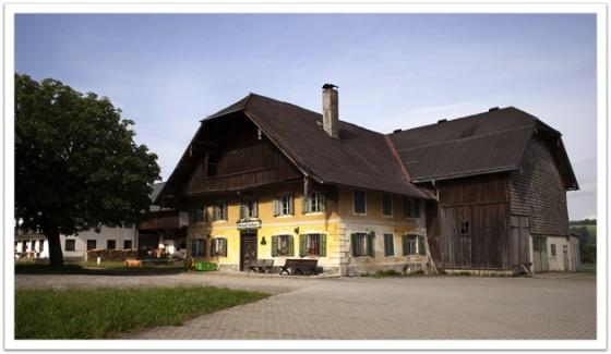 House in Austria