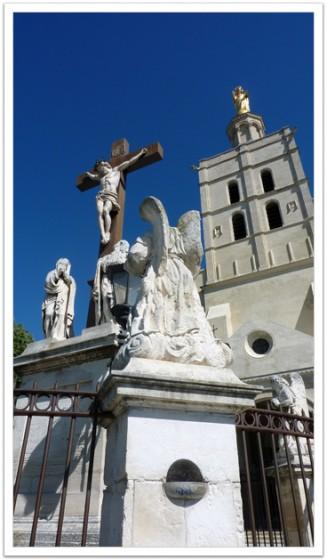 Cathédrale de Notre Dame des Doms