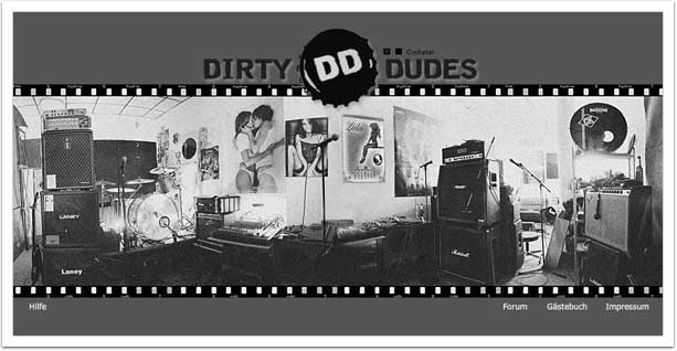 Dirty Dudes