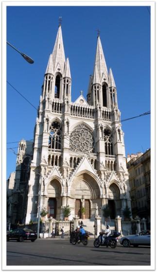 L'église des Réformés (Marseille)